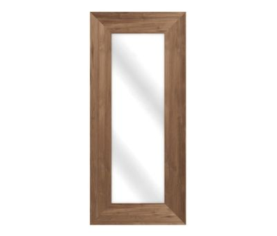 Ethnicraft Mirror Teak