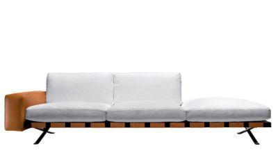 Fenix 1 - Linear Set Churchill - Polvere, Left Linear Set