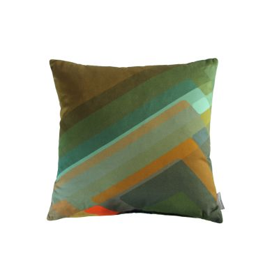 Field Square Cushion Small
