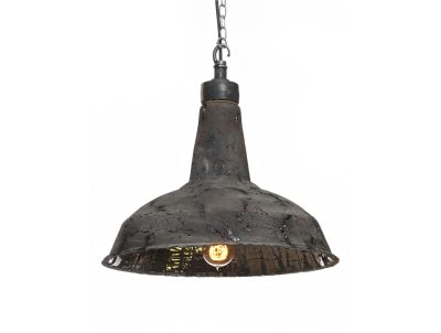 Flying Scotsman Pendant Light Lava