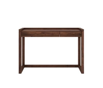 Frame Console Table Walnut