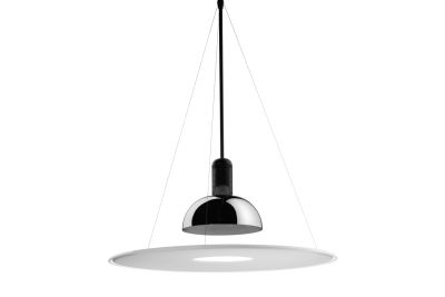 Frisbi Pendant Light