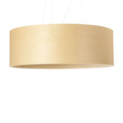 Funk 60/20P Pendant Light Maple