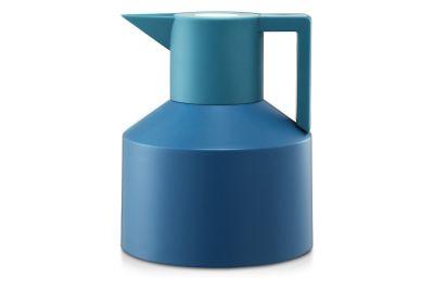 Geo Vacuum Jug Turquoise