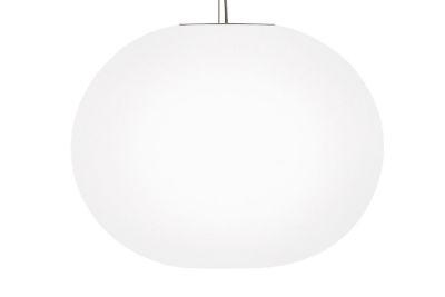Glo-Ball S Pendant Light 1, Small, HSGS