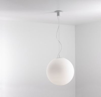 Globe Suspension Light
