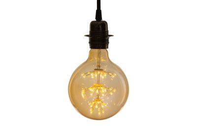Globe XStar LED Light Bulb