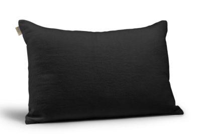 Greta Pillow Black