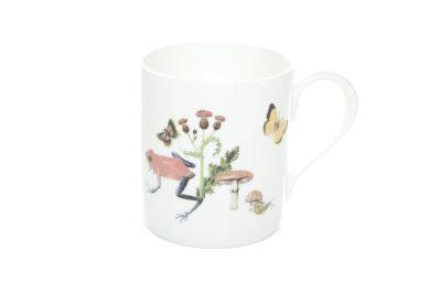 Growing Mug