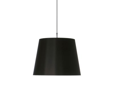 Hang Pendant Light Black