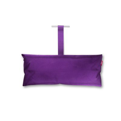 Headdemock Pillow Purple