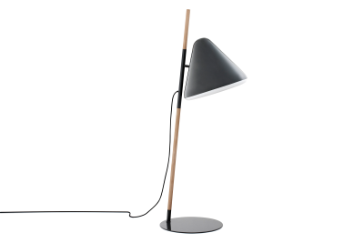 Hello Floor Lamp Grey