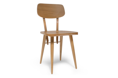 Holton Dining Chair Oak