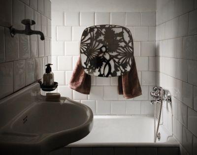 I Gioielli Square Towel Warmer