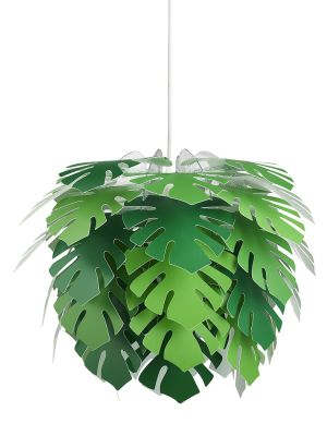 Illumin Philo Pendant Light Green