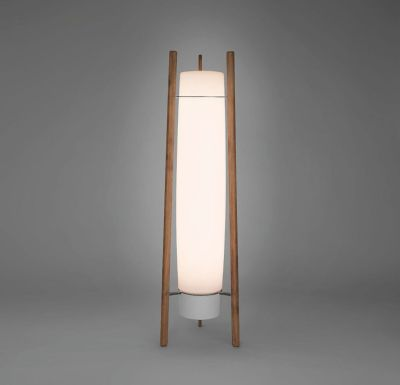 Inn Side Floor Lamp LED
