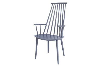 J110 Chair Grey