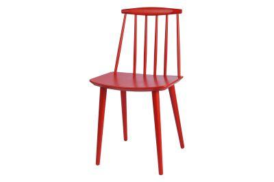 J77 Chair Coral