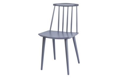 J77 Chair Grey