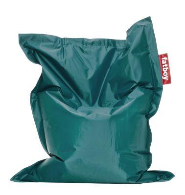 Junior Bean Bag Turquoise