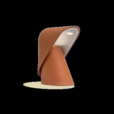 K Table Lamp Terracotta