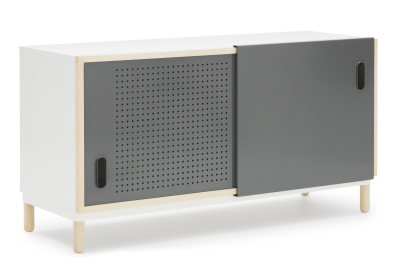 Kabino Sideboard Grey