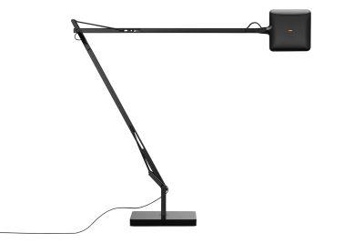 Kelvin Desk Lamp Black