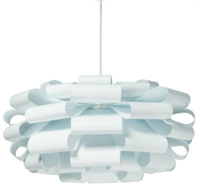 Kerdil 312 Curly Pendant Light H30 Ø60