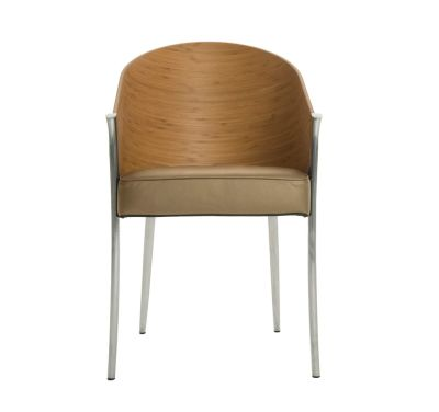 King Costes Armchair Bamboo