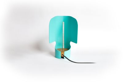 Lamp Elmer Water Green