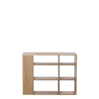 Lato Console Table Oak