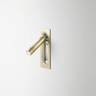 Ledtube Wall Light Ledtube -  Bronze