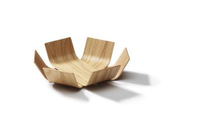 Lily Bowl  Oak, Small