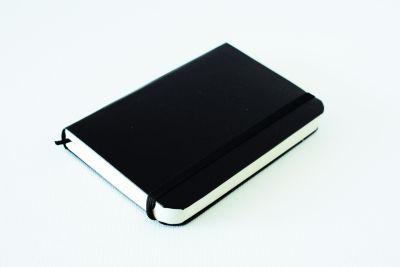 Lischa Notebook Black
