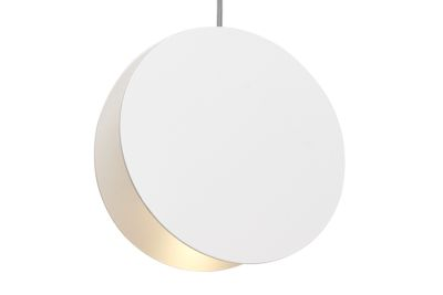 LT05 North Pendant Light Signal White, Large