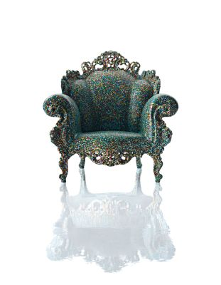 Magis Proust Armchair Matt Multicolor