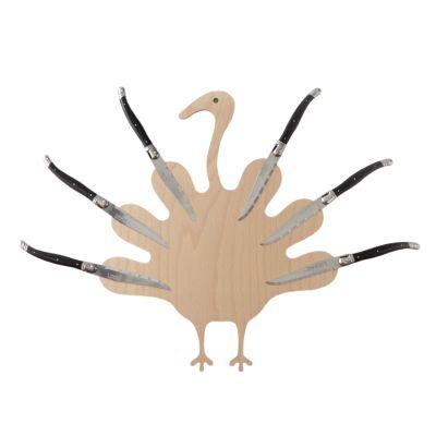 Magnetik Turkey Knife Holder