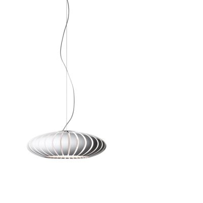 Maranga Pendant Light Marset - White, 50cm