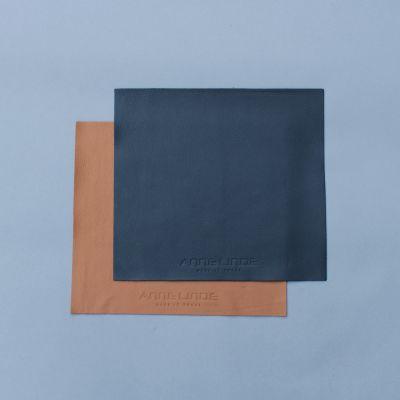 Mat leather, Ledge:able Camel