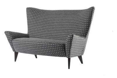 Matador 2 Seater Sofa Grey