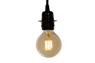 Medium Globe LED Light Bulb