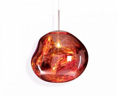 Melt Pendant Light Copper