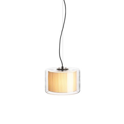 Mercer Pendant Light - 20 Mercer Pearl White