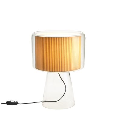 Mercer Table Lamp Mercer Pearl White, 38cm