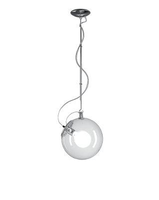 Miconos Pendant Light Transparent
