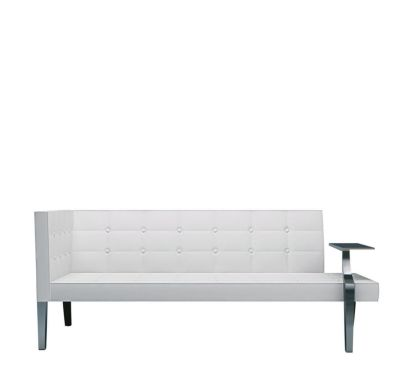 Monseigneur Sofa Churchill - Polvere