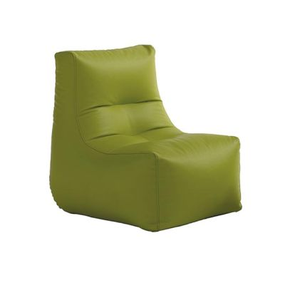 Morfino Small Lounge Chair Yellow