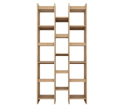 Mozaic Rack Oak