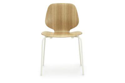 My Chair Ash/White