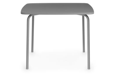 My Table Square Grey
